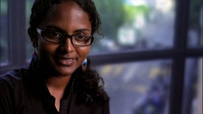 Aminath Shauna